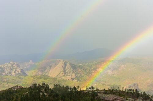 Elijah Heads West – Exploring the Colorado Trail
