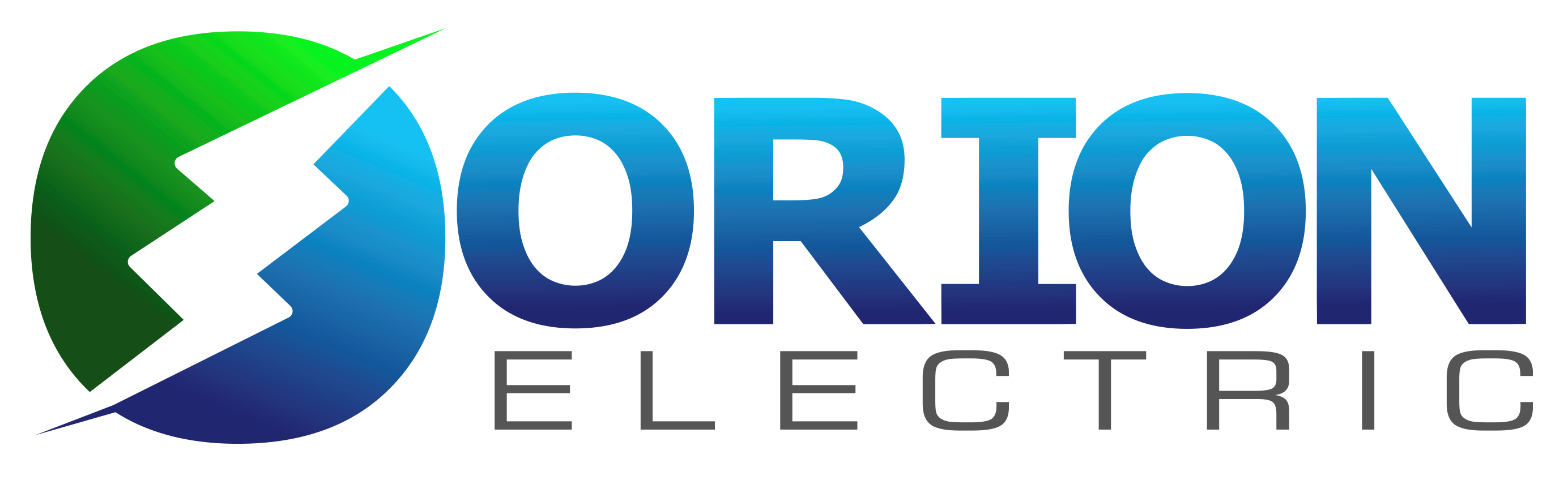 Orion Electric Logo