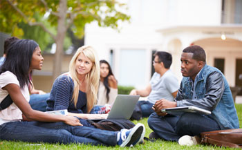 Find the Best Fit College and Career