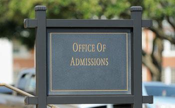 College Admissions Secrets & Strategies