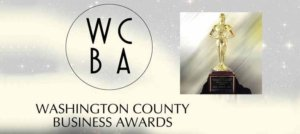 "Washington County Business ""Going Green"" Award Winner"