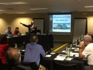 Washington County Manufacturing Matters Roundtable
