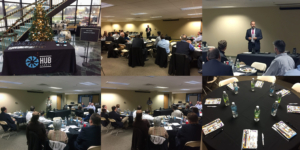 Lean Manufacturing Round Table