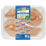 Perdue Chicken with Linerless Label