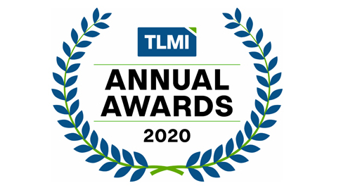 TLMI Calvin Frost Elevation Award Winner