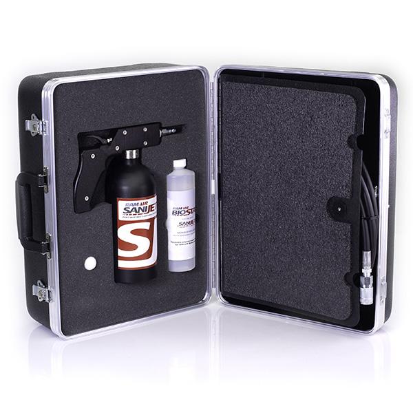 SaniJet Duct Sanitizing System