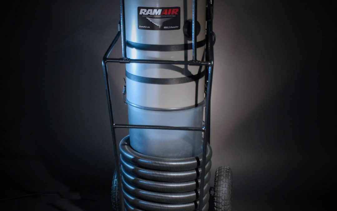 Dryer Duct Cleaning Equipment & Tools