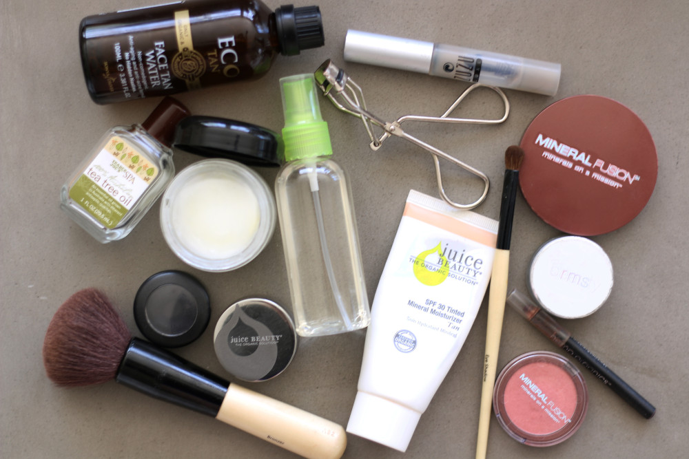 Why I Use Clean Makeup & Skin Care