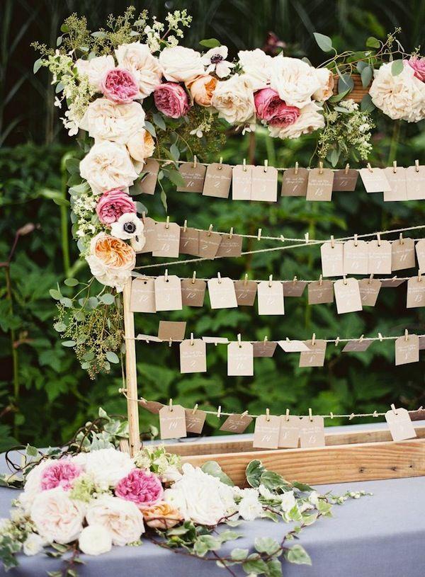 Rustic Vintage Wedding Ideas_TCL