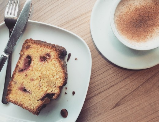 Coffee and Cake Moments