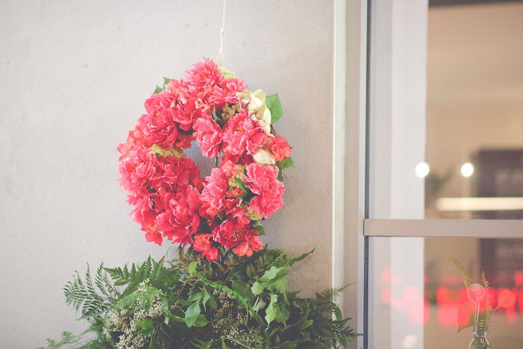 DIY Floral Workshop – Christine Michelle Photography11
