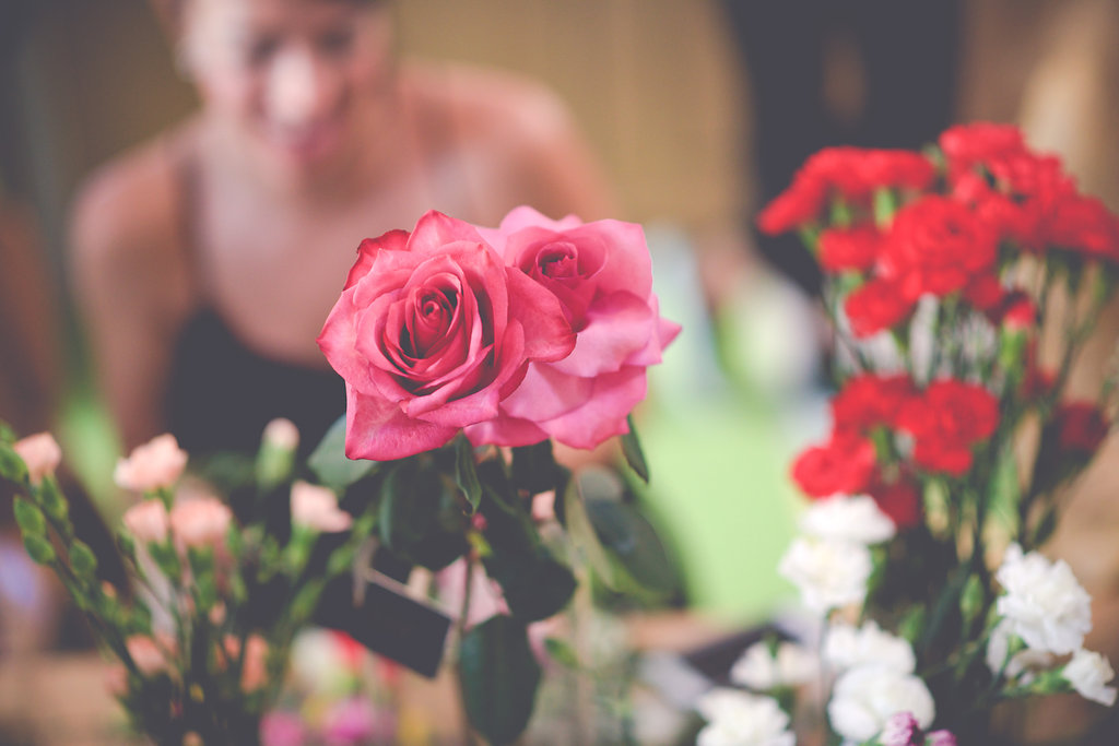 DIY Floral Workshop – Christine Michelle Photography18