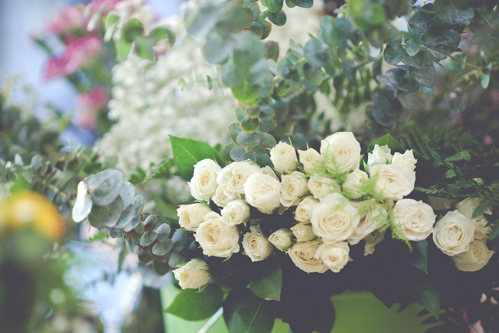 DIY Floral Workshop – Christine Michelle Photography20
