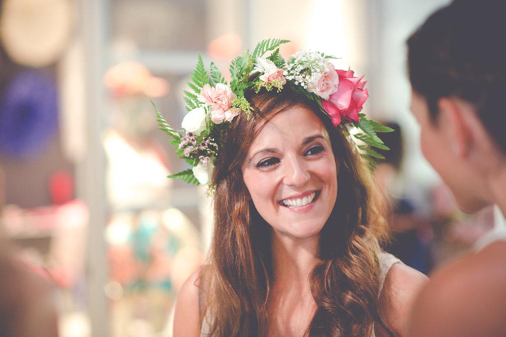 DIY Floral Workshop – Christine Michelle Photography32