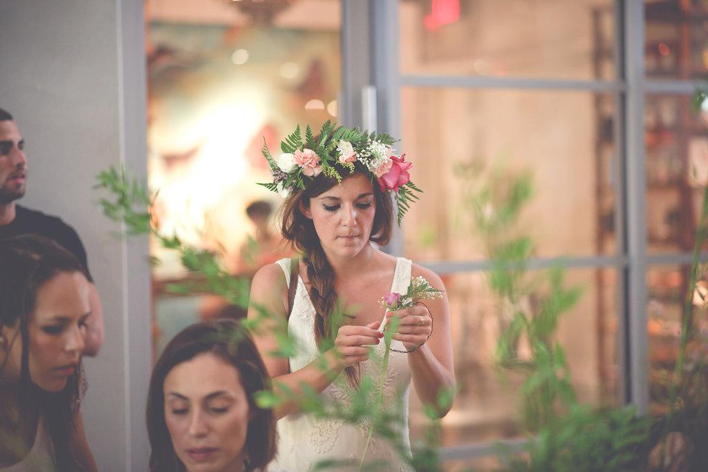 DIY Floral Workshop – Christine Michelle Photography34