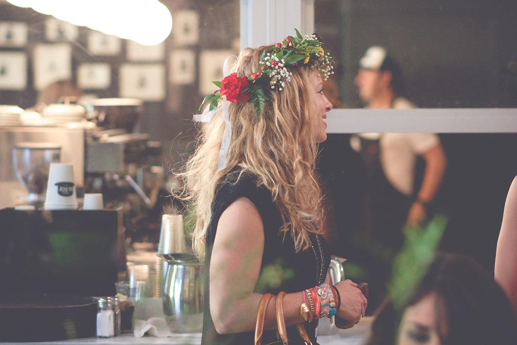 DIY Floral Workshop – Christine Michelle Photography35