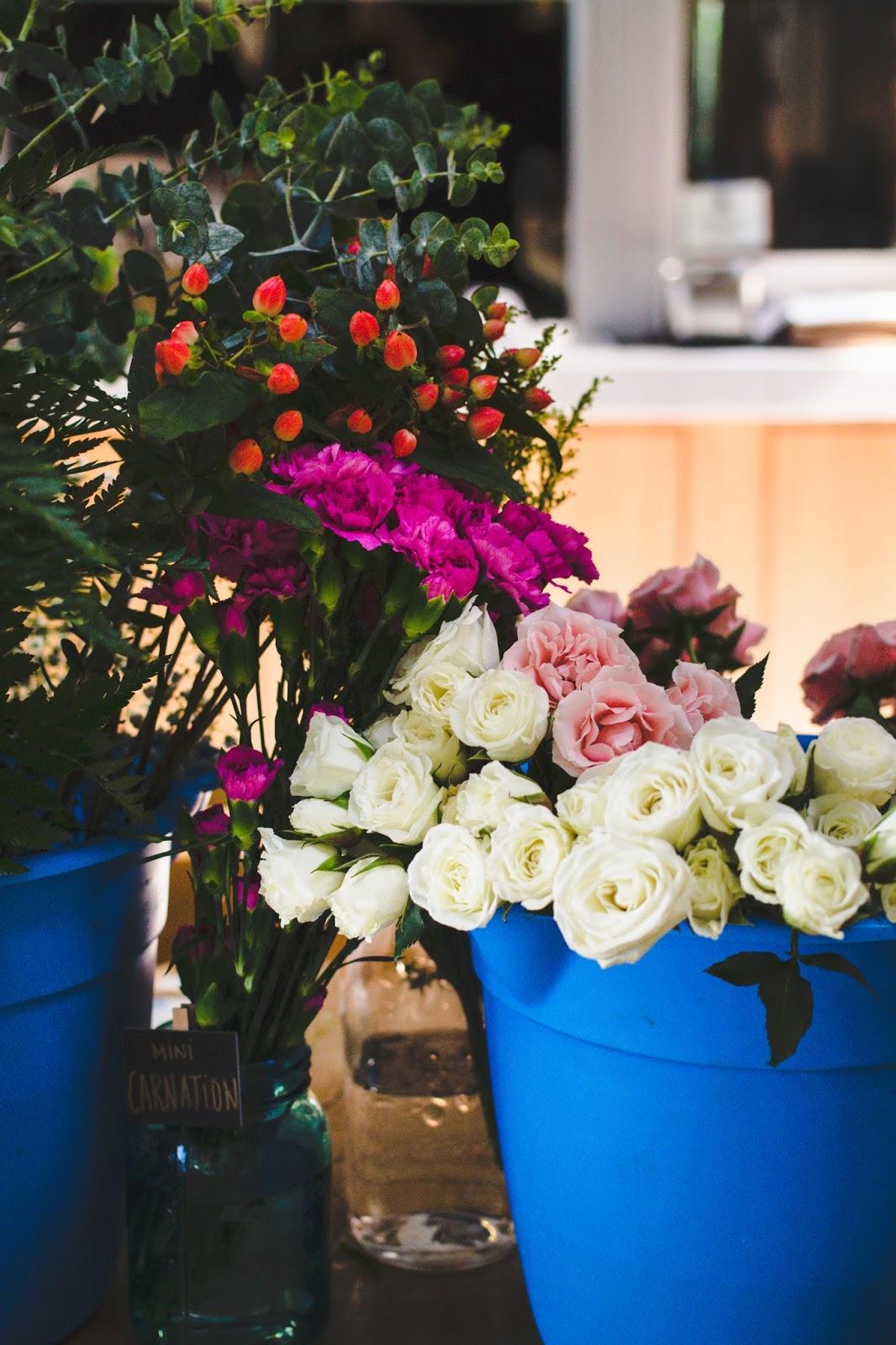 DIY Floral Workshop in Miami14