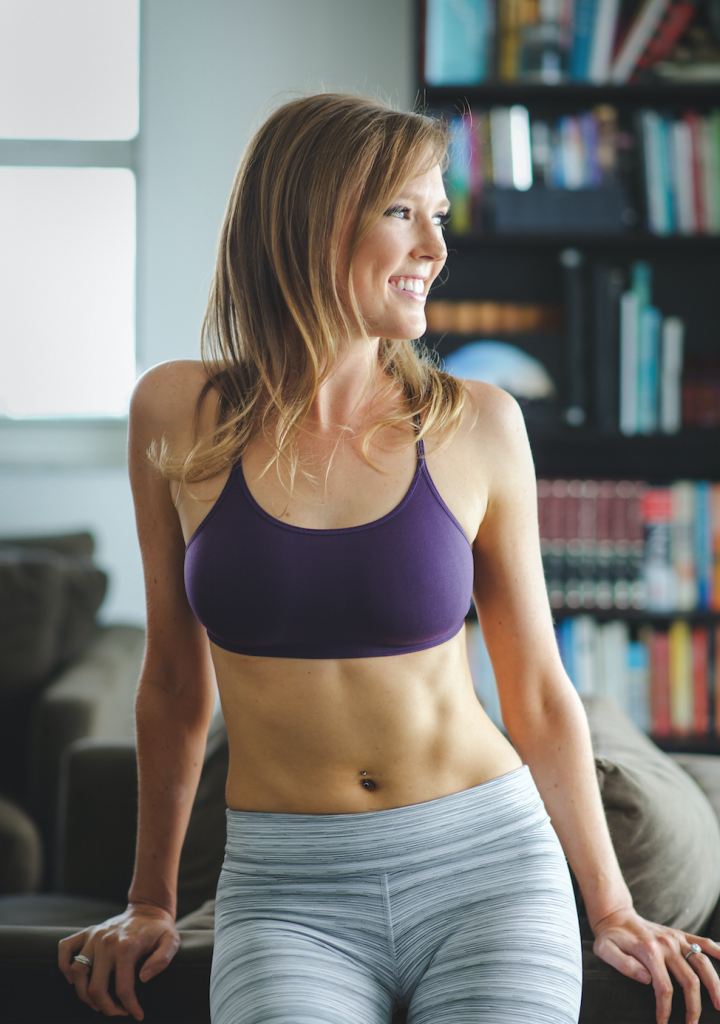 Creative Photoshoot - Katy Winter Miami Pilates Trainer 2