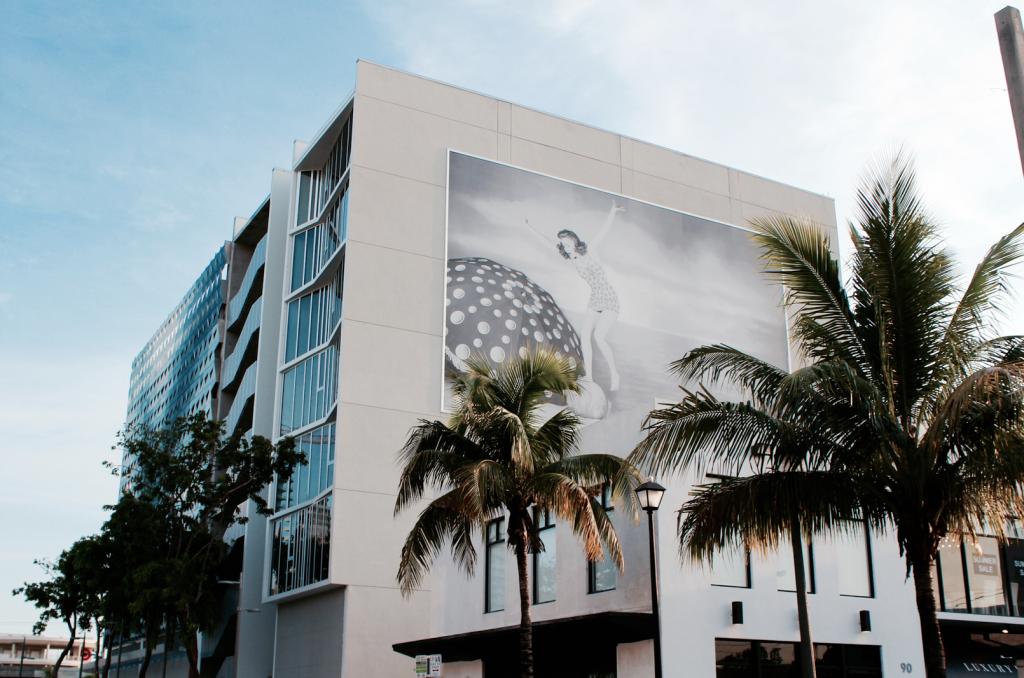 Miami Design District - Area
