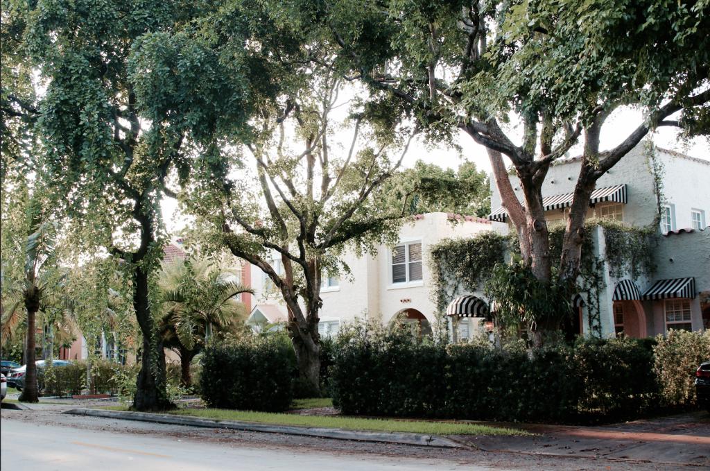 Miami Design District - Luxury Brands - buena vista east neighborhood