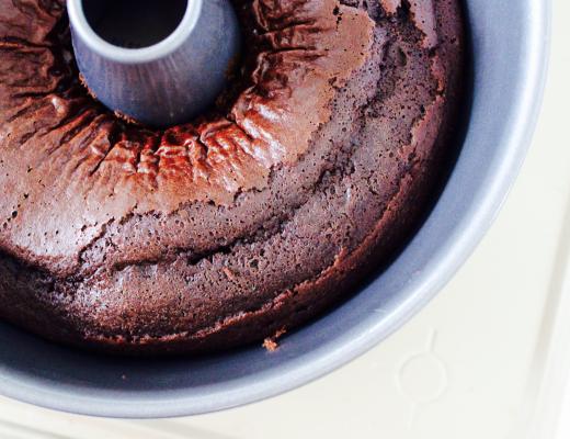 Triple Chocolate Cake Recipe - The Creatives Loft