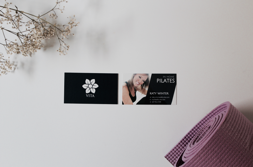 Business Card and Flyer Design Proposal