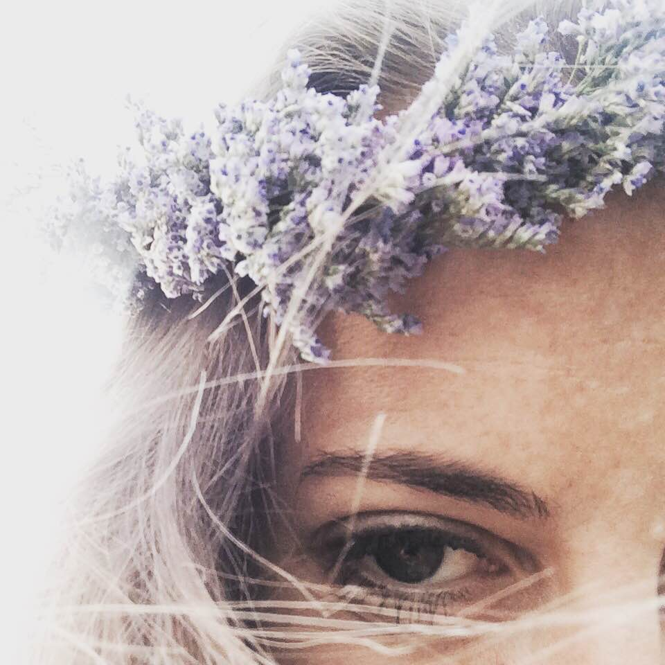 Handmade Floral Crown - Event Planning & Creative Studio Miami