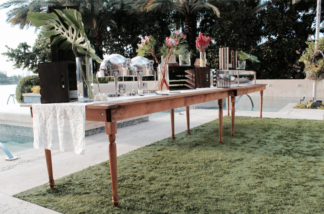 Miami Luxury Private Event Planning - Miami Event Planner