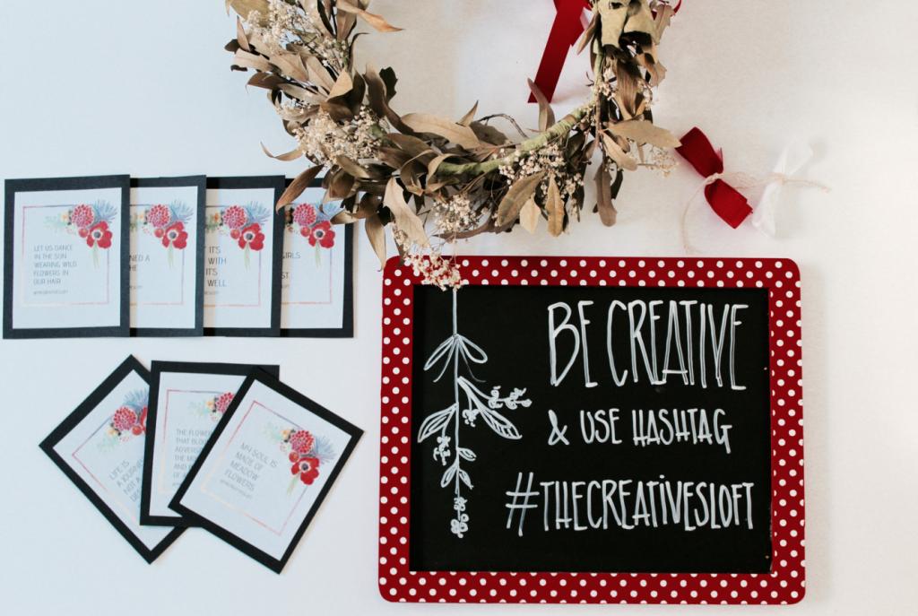 Creative Studio and Miami Event Planning