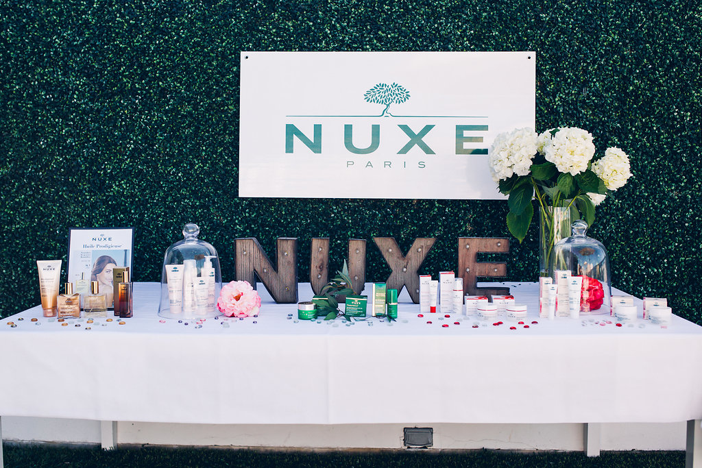 Beauty Brunch by NUXE US for Top Miami Bloggers