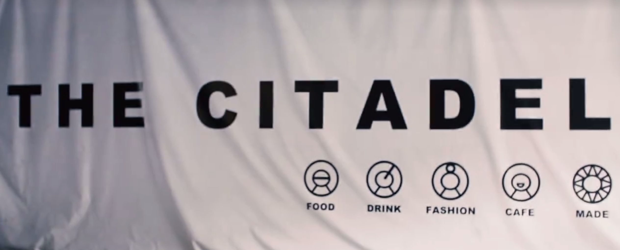 The Ultimate Brunch at The Citadel Miami