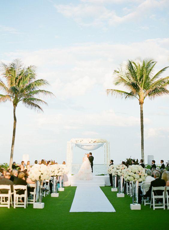 The Breakers Wedding Venue