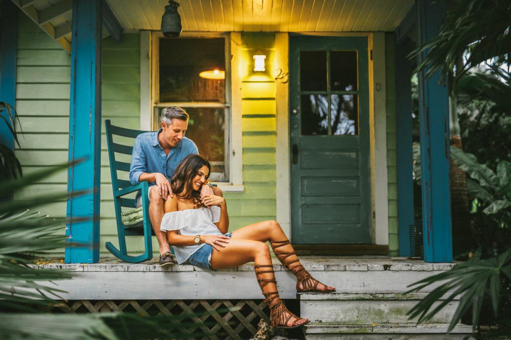 Miami Engagement Photography Moriah Cuda - The Creatives Loft Miami Wedding Planner