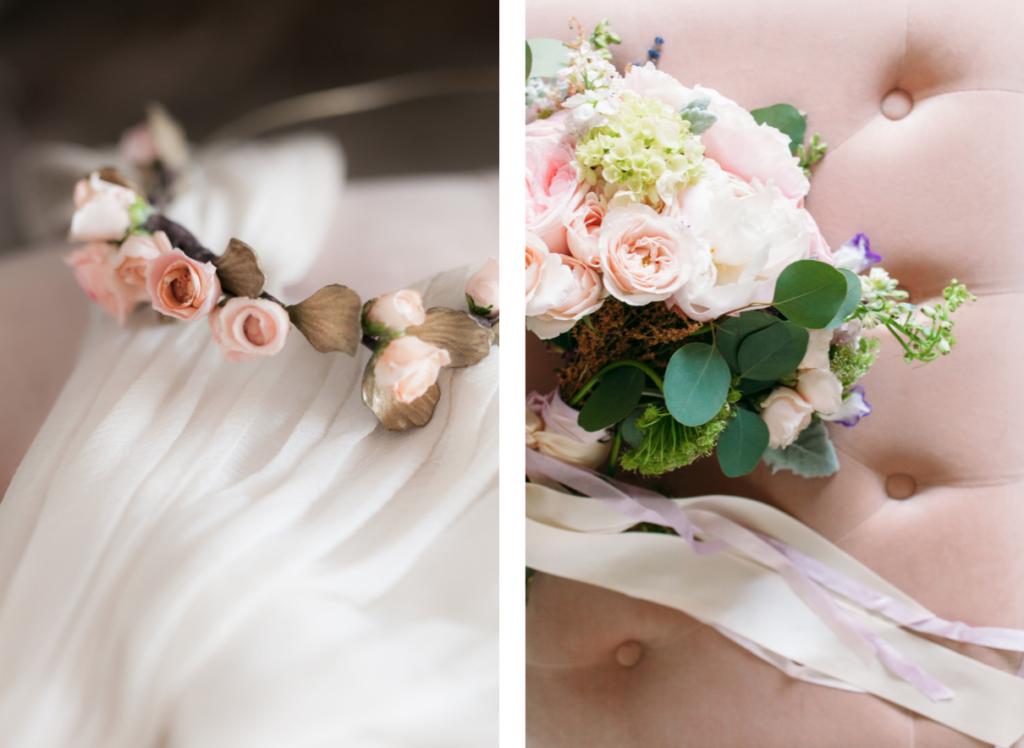 Chic Parisian Bridal Inspiration Miami Beach Womans Club