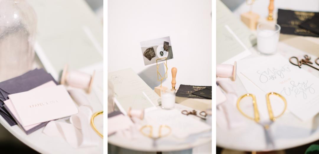 Miami Bridal Trunk Show - White Gowns & Bubbles - The Creatives Loft - Miami Wedding Planner - Top Miami Wedding Planners