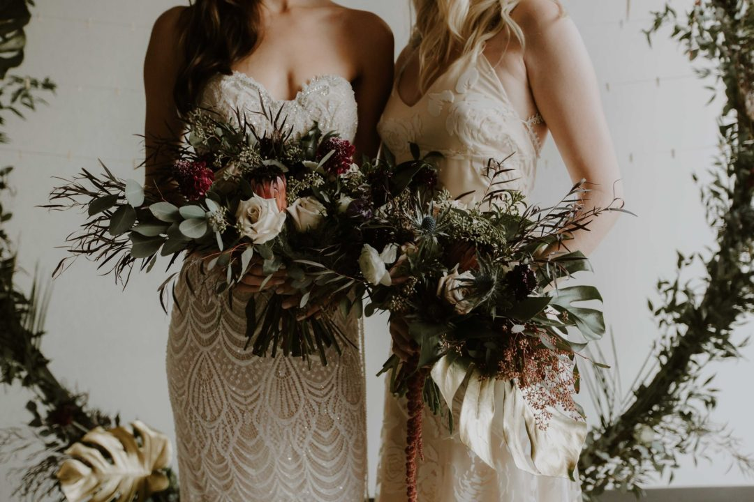 YES MIAMI Bridal Event South Florida Miami Wedding Planner The Creatives Loft