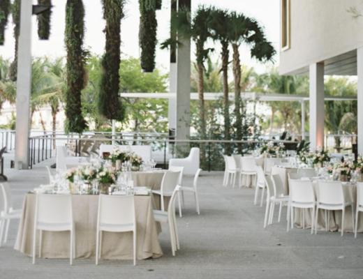 PAMM Museum Wedding Venue Miami Wedding Planner The Creatives Loft