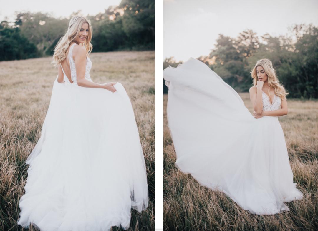 Romantic South Florida Bridal Styled Shoot Miami Wedding Planner The Creatives Loft Miami Wedding Photographer