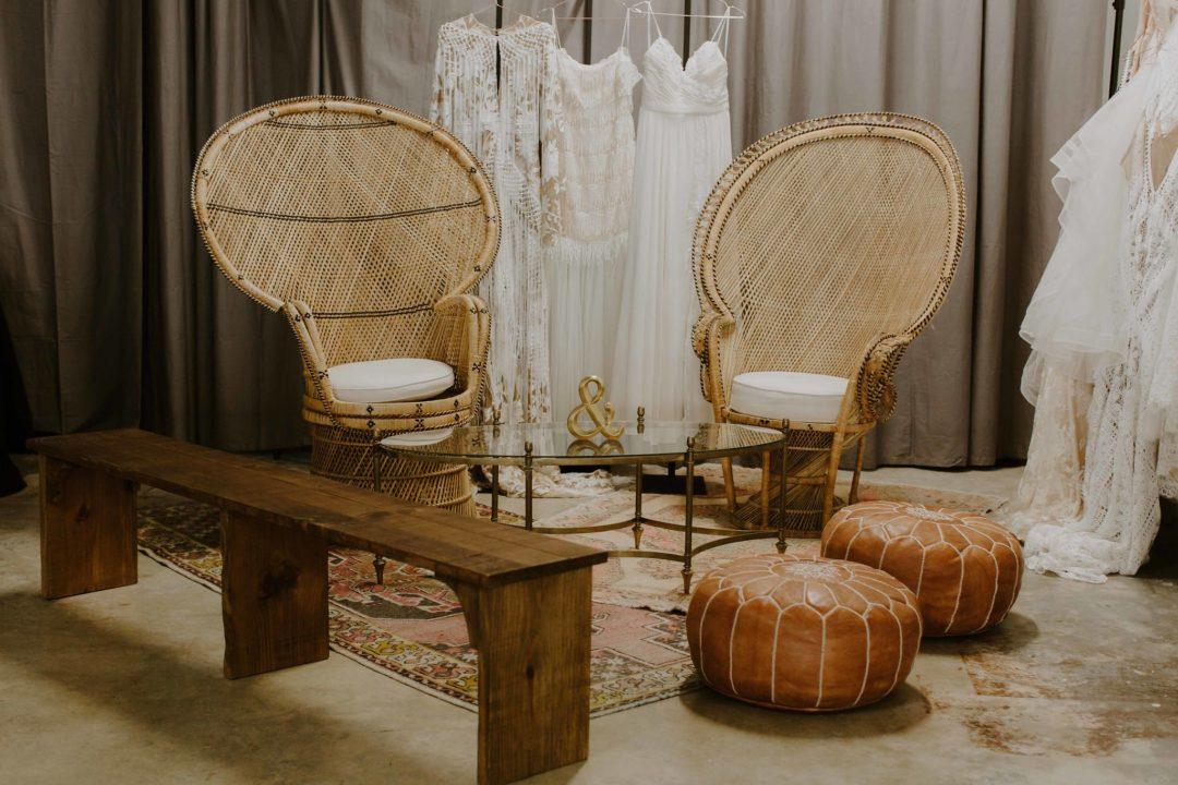 YES MIAMI Bridal Event Wynwood Miami Wedding Planner The Creatives Loft The Salvage Snob