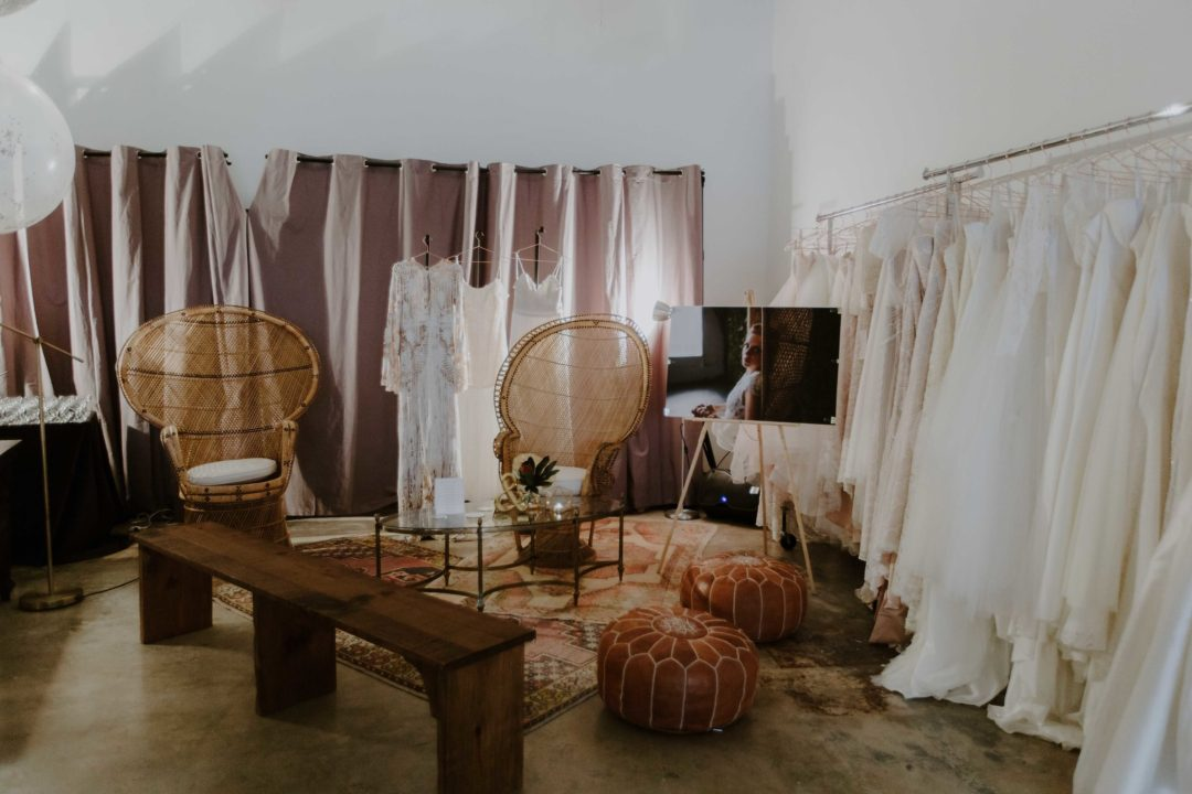 YES MIAMI Bridal Event Wynwood Miami Wedding Planner The Creatives Loft and The Salvage Snob