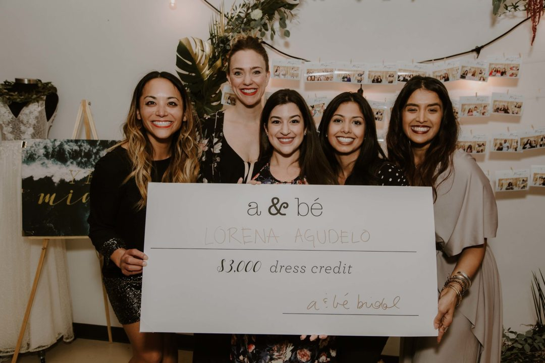 YES MIAMI Bridal Event in Wynwood Miami The Creatives Loft