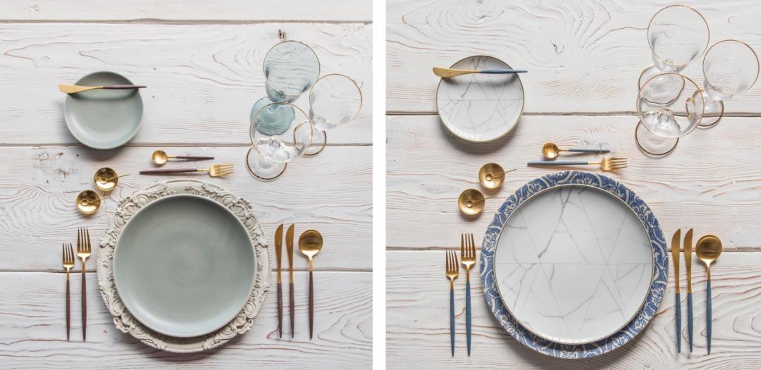 Luxury Table Top Rental and Design Studio