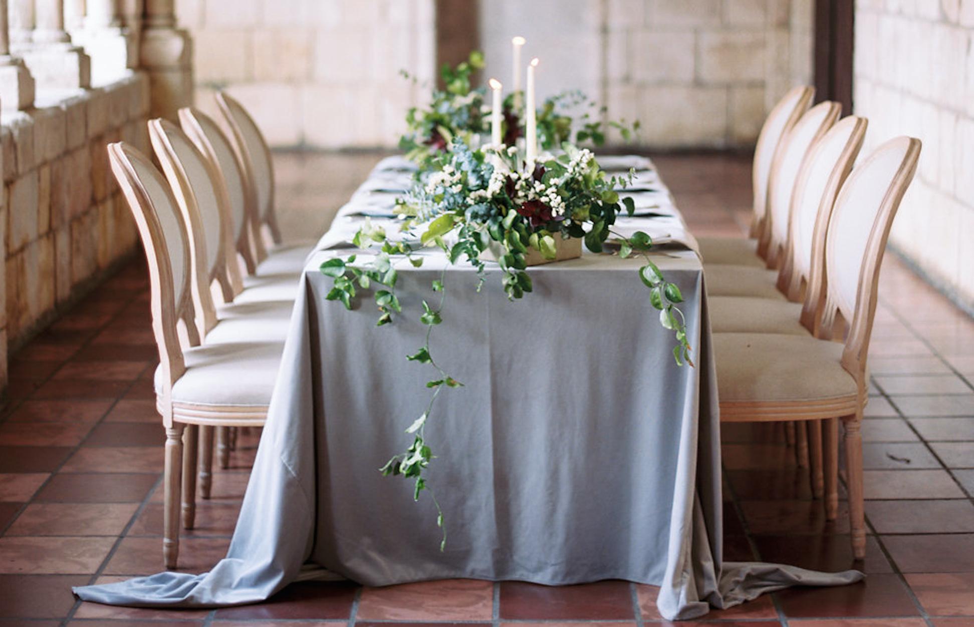 Romantic Elopement Wedding at Ancient Spanish Monastery Miami The Creatives Loft Miami NYC Wedding Planner Lauren Kinsey Wedding Photographer
