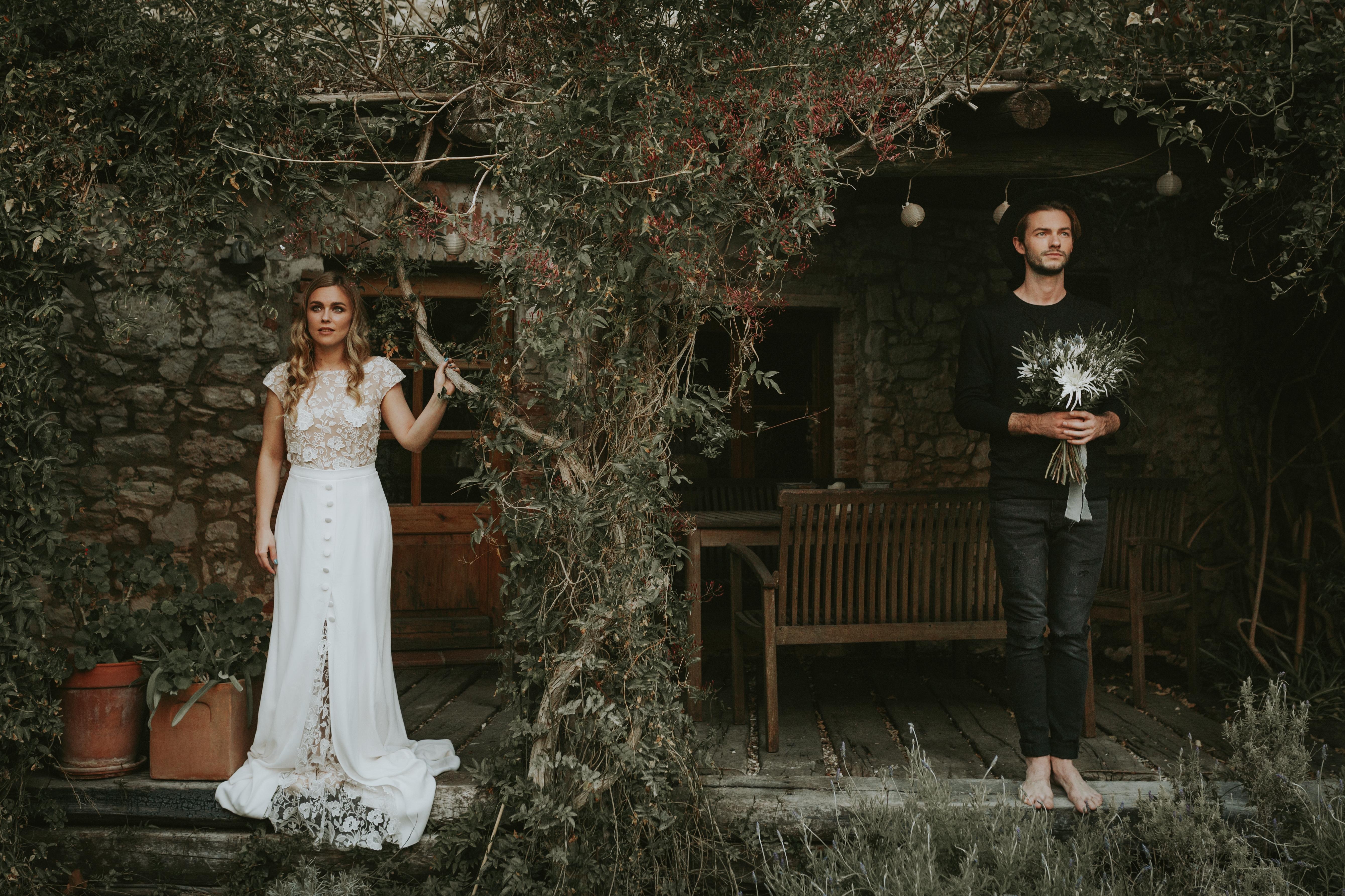 Mediterranean Wedding in a XVI Century Masia Destination Wedding Planner The Creatives Loft Wedding Studio and Vasver Photographers