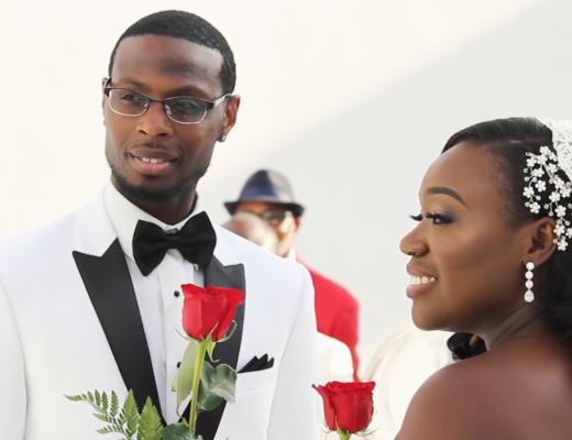 A Luxury Romantic Wedding at The Temple House