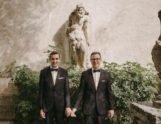 Alex & Emilio - Our Grooms Experiences The Creatives Loft Reviews