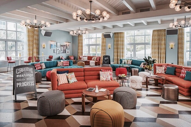 The Confidante Beach Hotel Wedding Venue The Creatives Loft Studio