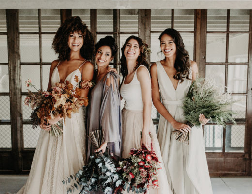 Winter Blossoms The Bridal Editorial Film by The Creatives Loft Miami Wedding Planner, VMF Photo & Films Miami Filmmaker, Brand Toole Miami Wedding Photographer