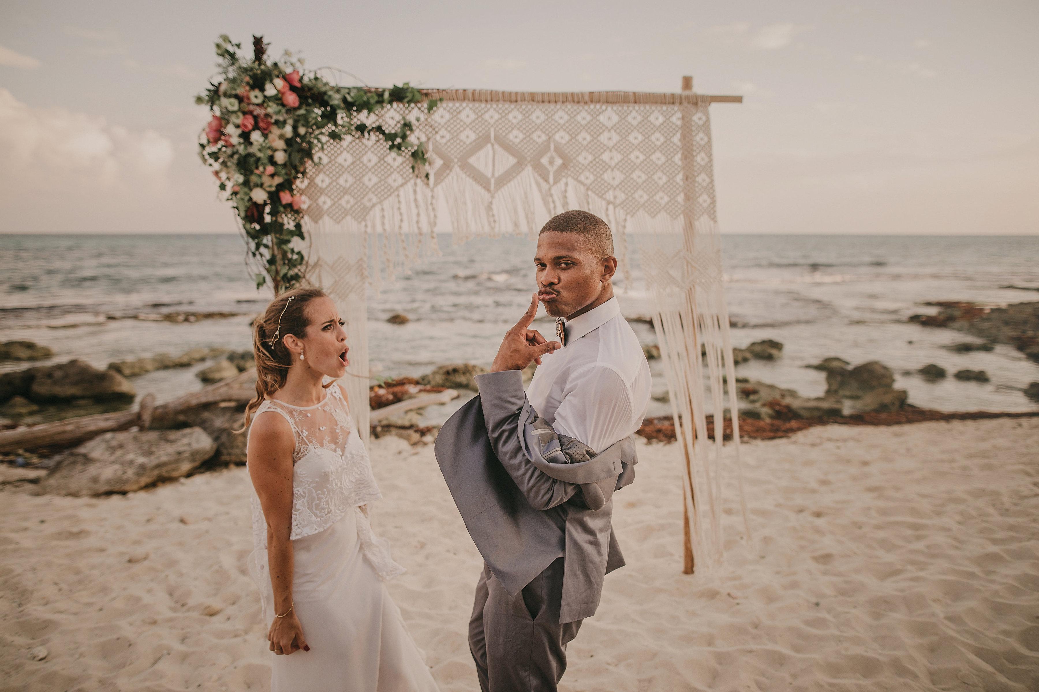 The Creative's Loft Destination Wedding Film