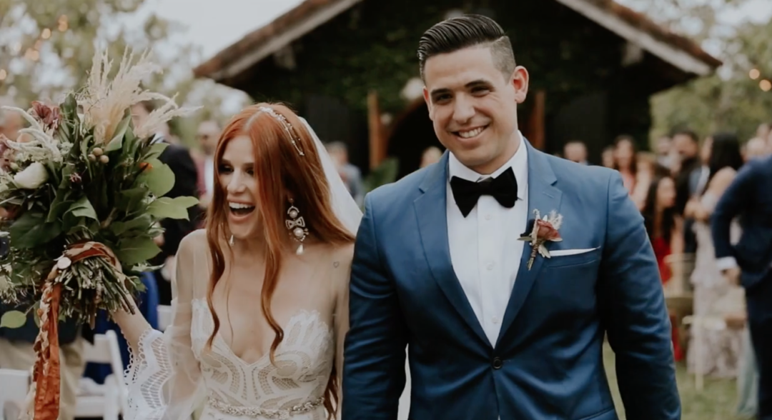 Scandinavian Boho Wedding in South Florida The Creative's Loft Miami Wedding Planner